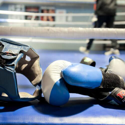 Botkyrka Boxningsklub