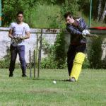 Alby Cricket