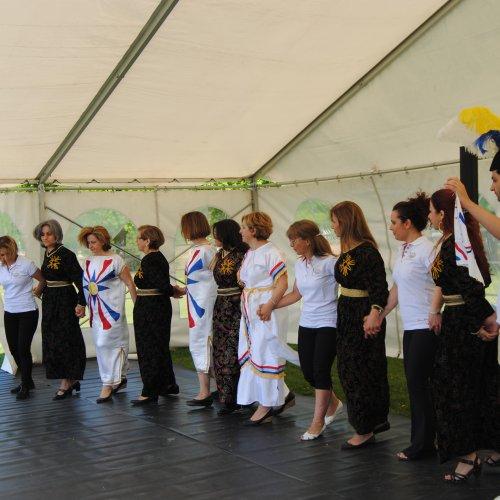 Assyrien kulturcenter i Botkyrka