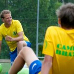 Samba Football Academy