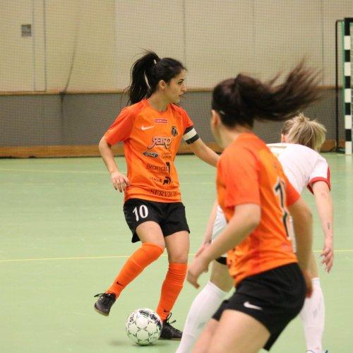 Falcao Futsal