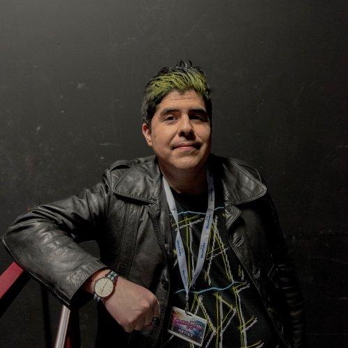 Alexander Paniagua Rivera