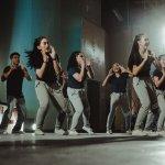 Dansa med Dansverket