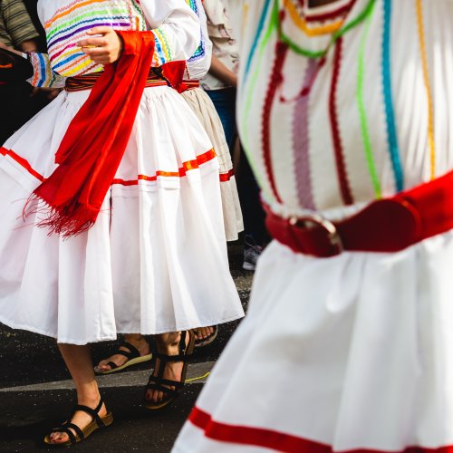 Caporales San Simón